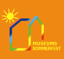 Logo Museums Sommerfest 2008