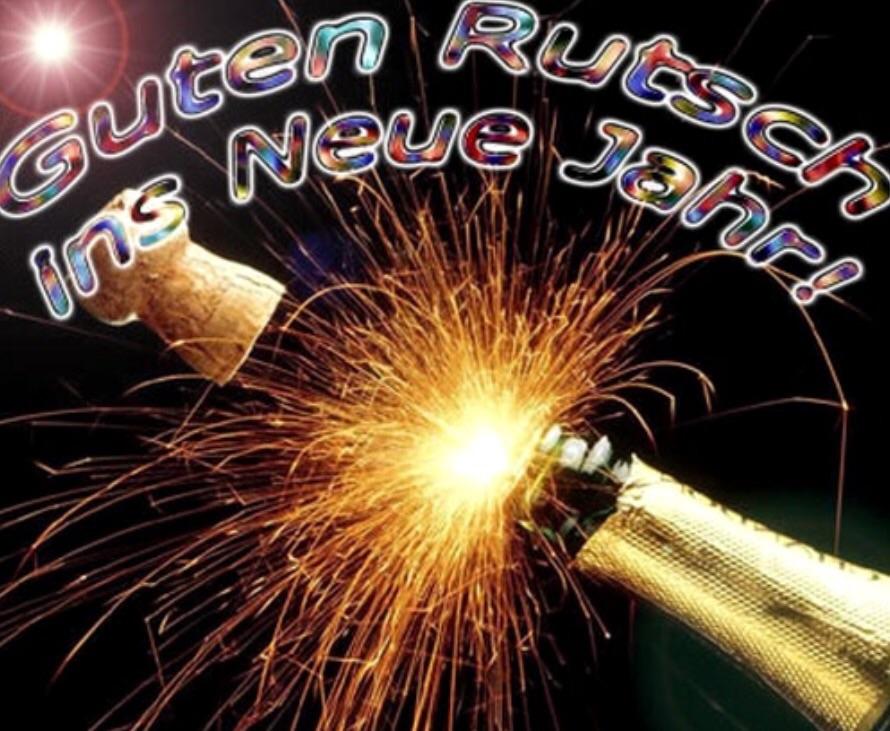 Gutes neues Jahr - Stadt Schwabmünchen