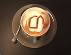 Museumscappuccino