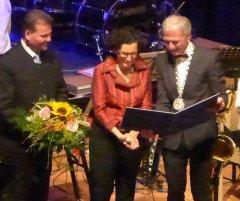 Kunst- und Kulturpreis 2017 - Verleihung