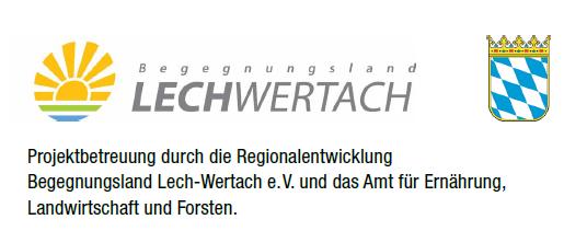 Grossansicht in neuem Fenster: Luitpoldpark Lechwertach