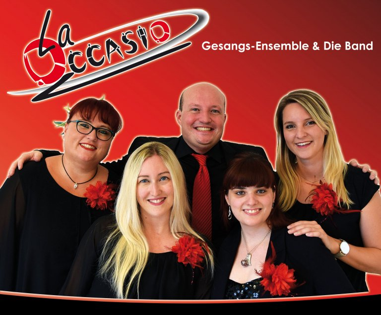 La Occasio Konzert: Gospel - Musical - Pop